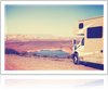 Taking a road trip, rent an RV and travel comfortably